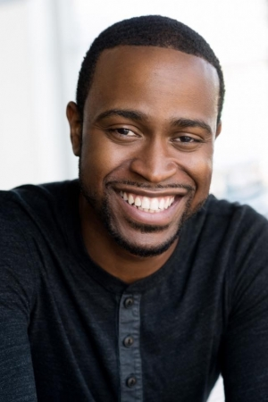 "UNCP alum Joshua Shipman landed a role in the movie ""Harriet."""