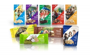 Girl Scout cookie season kicks off in Central and Eastern North Carolina,