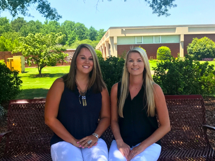 Office Administration Program Launches Two RichmondCC Graduates into Promising Careers