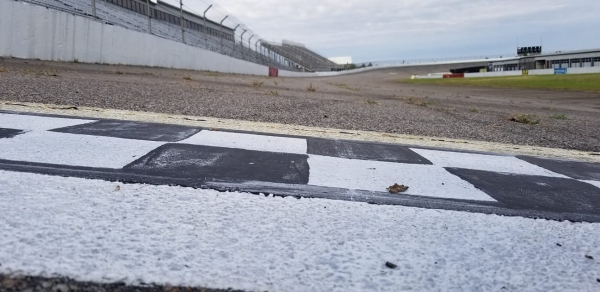 Dale Earnhardt Jr. said Rockingham Speedway, which hasn't hosted a race since 2013, will need some work before the CARS Tour hits the track next spring.