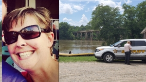 Search for missing Marshville woman centers around Pee Dee River