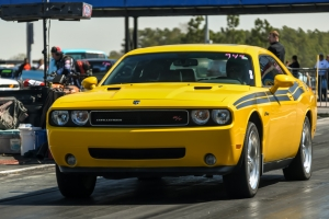 Rockingham Dragway opens season this weekend