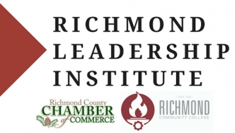 Richmond Leadership Institute registrations are now available for section two.