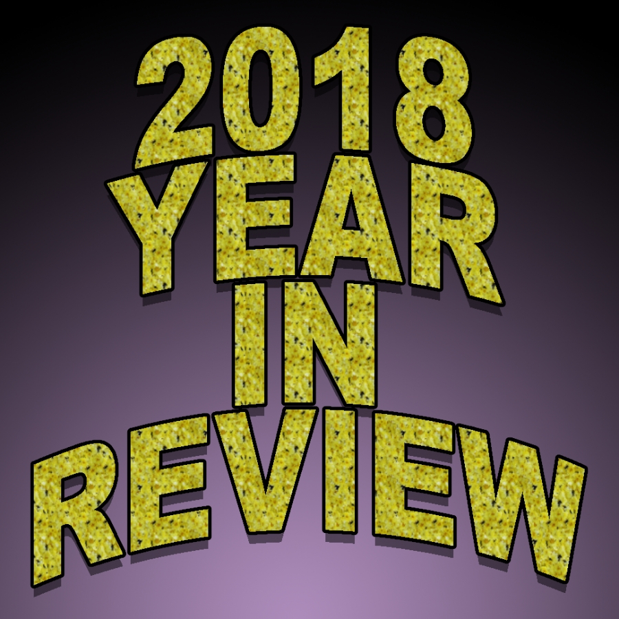 A look back: Top stories of 2018