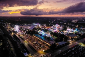 The N.C. State Fair has been canceled for 2020.
