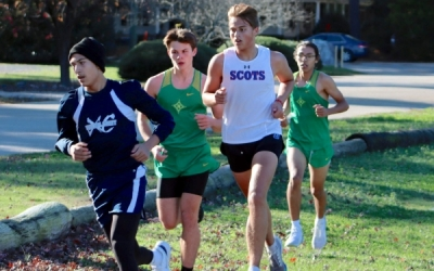 SEASON RECAP: Raider XC 'consistently improved' in 2020-21