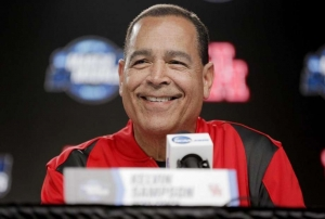 Notable alumnus and Pembroke native Kelvin Sampson, head coach of the Houston Cougars men's basketball team, will deliver the commencement address virtually.
