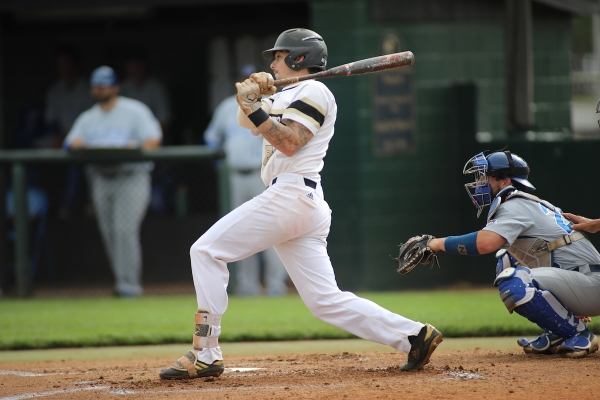 Former Raider Ethan Baucom was named the 2019 Peach Belt Conference Player of the Year.