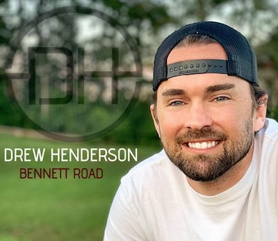 BENNETT ROAD TO BROADWAY: Henderson announces first EP