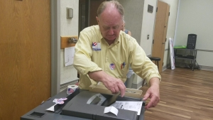 A look at the Richmond County ballot ahead of early voting