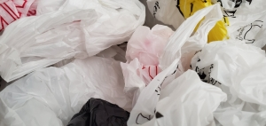 Durham considers fee on plastic and paper bags at retail outlets