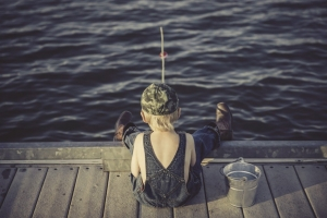 Youth fishing events planned across the state May-June