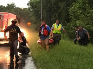 Hitchcock Creek Rescue Mission Ends in No Injuries, Amazing Survival Story