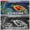 Laughing in the face of danger: The memes of #Dorian Gray