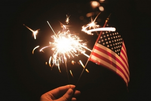 N.C. Forest Service: Be safe with your fireworks this Fourth of July