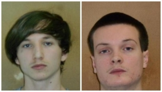 Richmond County Sheriff's Office: Morrison escapees stole rifle, clothes, food