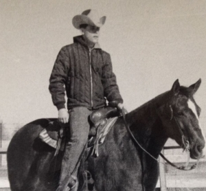 Cousin Dana Varney, a cowpoke in Texas after attending rodeo school, also taught regular school in Pecos, Texas, before moving to Beaver, Pennsylvania where his wife's from.