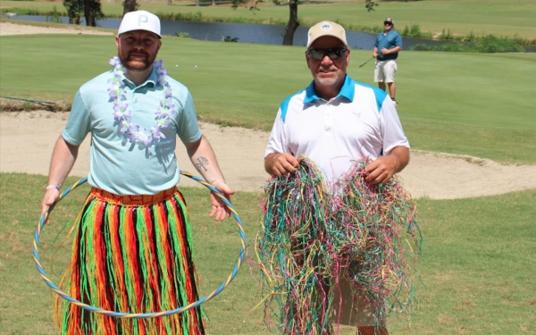 Registration open for Chamber's 15th annual Luau on the Links