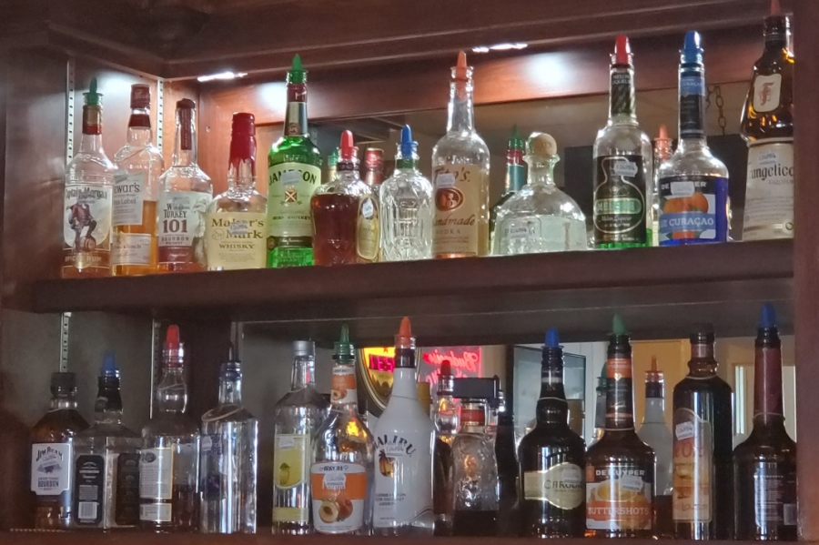 Bar owners across N.C. challenge Emergency Management Act provision