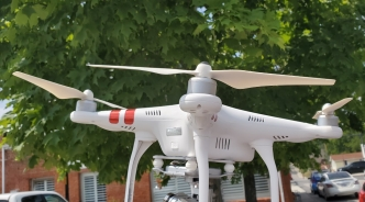 More accolades for NCDOT drone program