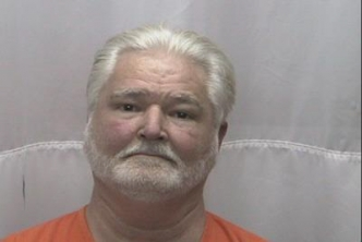 Roy Starling is accused of trying to smuggle Suboxone strips to a jail inmate last month.