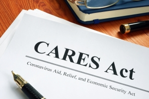 RichmondCC sends eligible students CARES Act checks