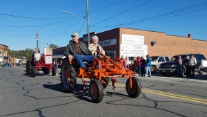 Ellerbe Farmer's Day Parade will roll on — rain or shine