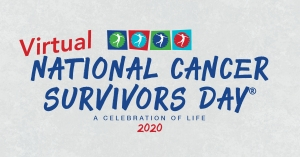 Celebrating together while apart: FirstHealth Cancer Survivors Day goes virtual