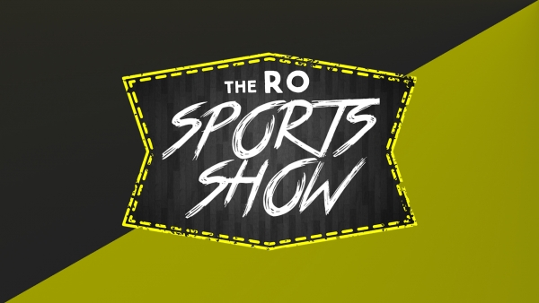 RO Sports Show (4/8/21)