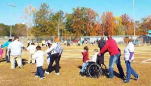 Richmond County Special Olympics Prepping for November Bocce; Need Volunteers and Sponsors