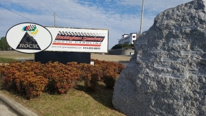 Gov. Roy Cooper has proposed $8 million from the state budget to go toward making repairs to Rockingham Speedway, which was purchased last August for $2.8 million.