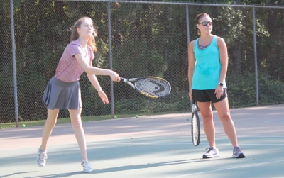 Lady Raider tennis eyeing week of Aug. 24 as workout starting date