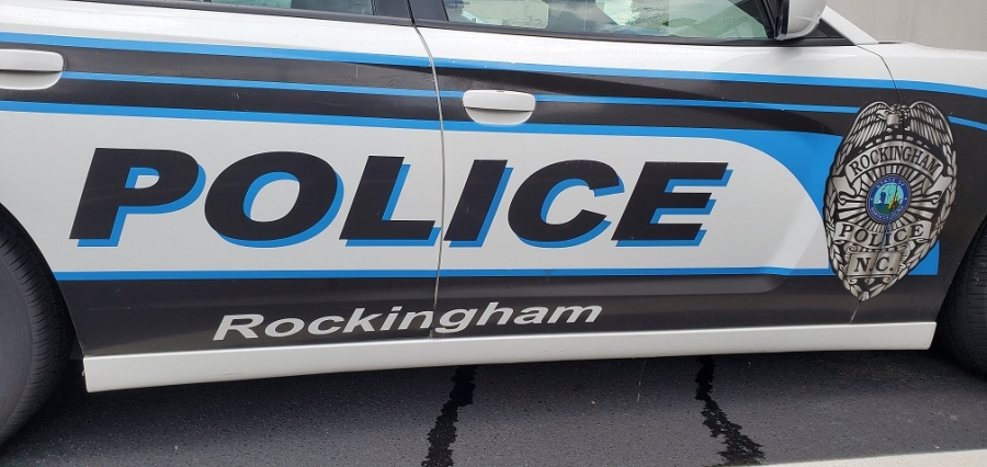 Rockingham Police discover meth lab