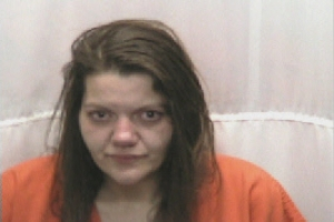 Woman facing meth-related charges in Richmond, Scotland counties