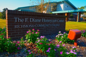 Richmond Community College will hold an open house at its Scotland County campus Nov. 6.