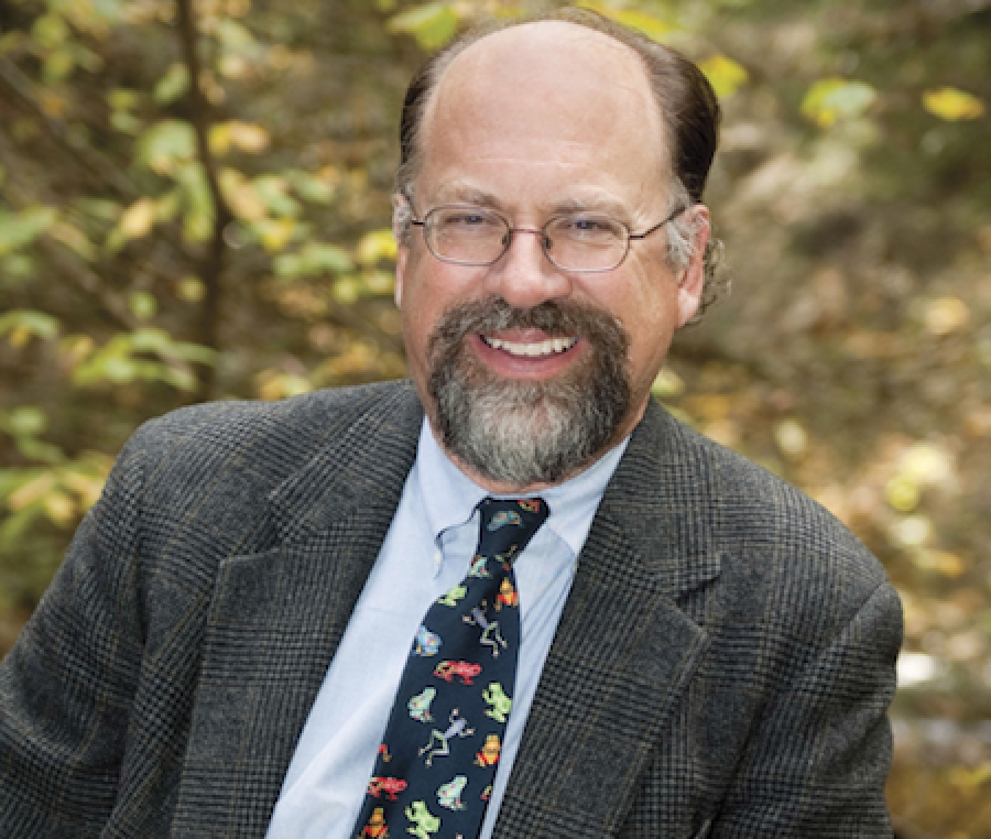 William H. Schlesinger, PhD., President Emeritus, Cary Institute and former Dean, Nicholas School of the Environment, Duke University
