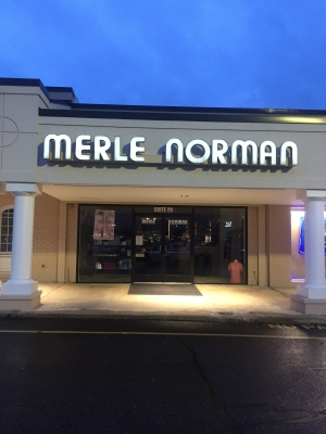 Merle Norman Cosmetics and Salon in Rockingham