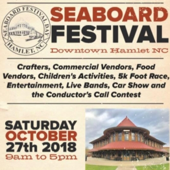 37th Annual Seaboard Festival
