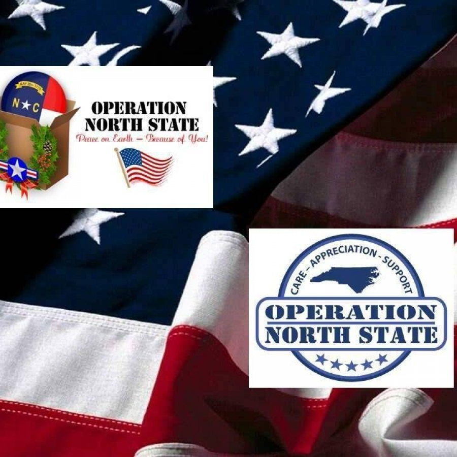 Operation North State (ONS)